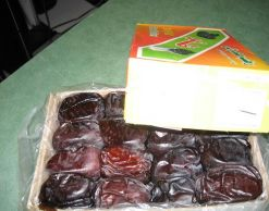 Iran Packing Dates